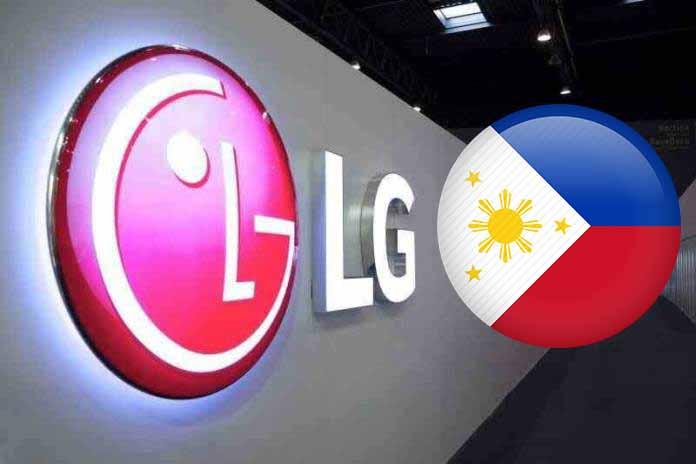 LG Filipinler pazarında dükkanı kapattı! Peki, Türkiye?