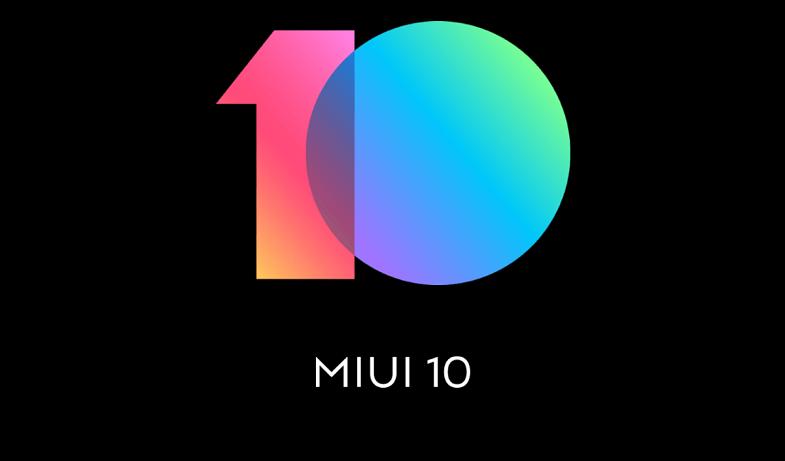 MIUI 10 karanlık tema ile şimdi daha güzel görünüyor!