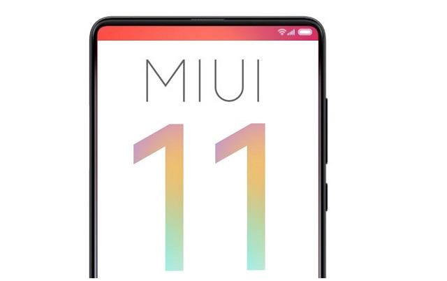 Xiaomi MIUI 11 hakkında heyecanlandıran gelişme!