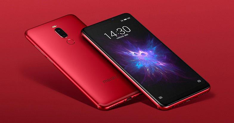 Meizu Note 8 rekabetçi fiyatıyla Türkiye'de satışa sunuldu