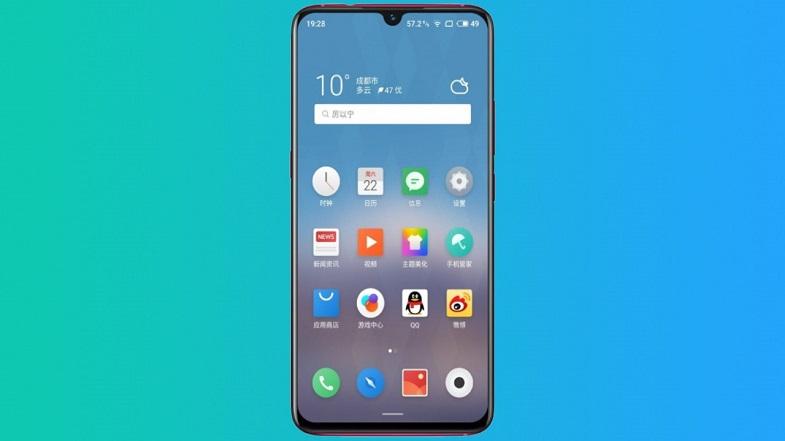 48 megapiksel kameralı Meizu Note 9 adım adım geliyor!