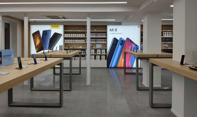 Xiaomi Avrupa'nın en büyük Mi Store mağazasını açtı! İşte bazı indirimler