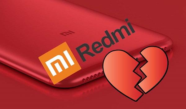 Mi ve Redmi birbirinden ayrıldı! Xiaomi bölünüyor mu?