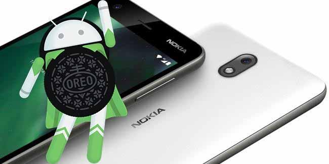 700 TL'lik Nokia 2 güncellendi! Büyüksün Nokia!!!