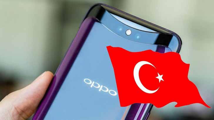 Oppo Find X Türkiye pazarında satışa sunulacak mı? Fiyat ne olur?