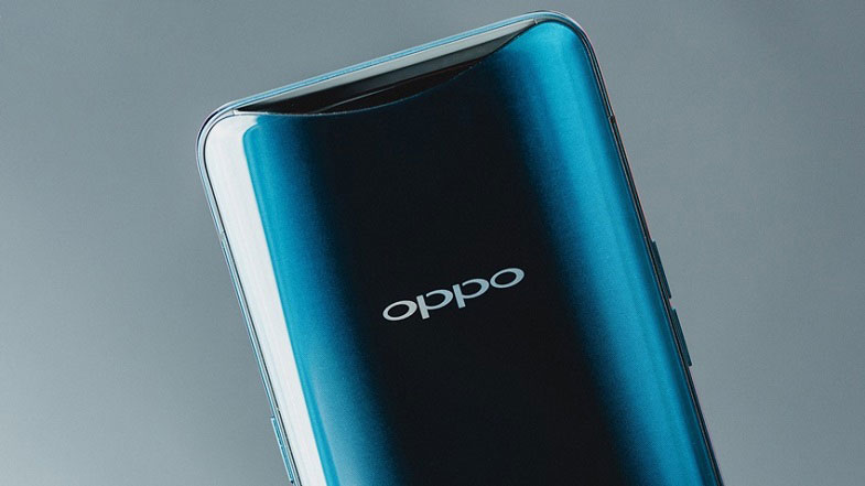 Oppo'dan bir bomba daha! Snapdragon 855 işlemcili telefon sızdı