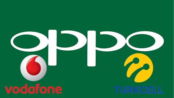 Özel Haber: Oppo Vodafone ve Turkcell ile anlaştı mı?