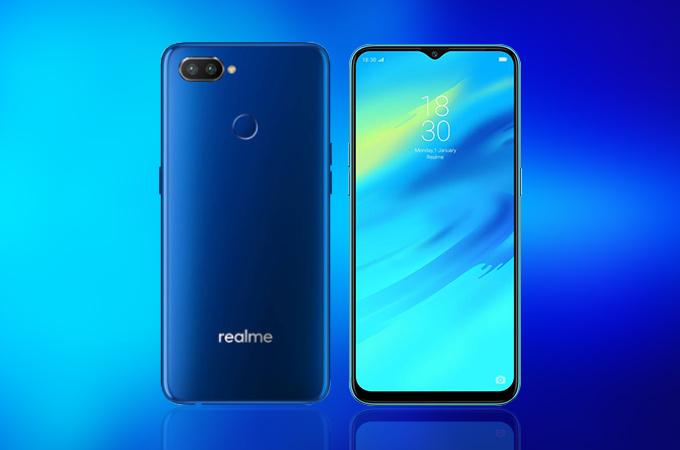 Realme 3 çok iddialı! Oppo getir artık şu telefonları Türkiye'ye!