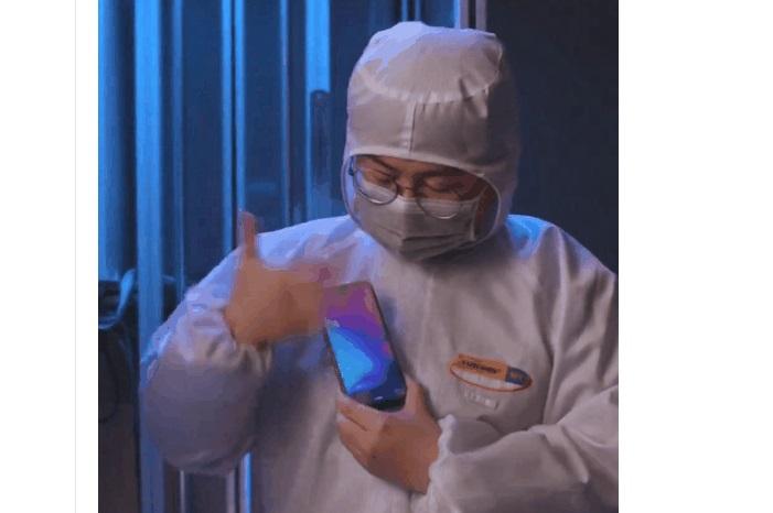 Redmi Note 7 düşme testi ile sınıfı geçebildi mi?