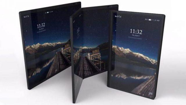 Samsung Galaxy F, Galaxy S10 ile birlikte satışa sunulabilir!