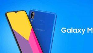 Samsung Galaxy M Türkiye