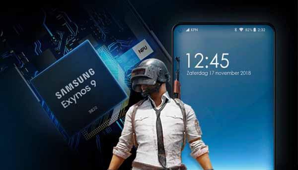 Samsung Neuro Game Booster ile Huawei GPU Turbo'yu rafa kaldıracak!