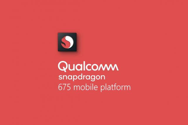 Qualcomm Snapdragon 675 Antutu testi ile yıktı geçti!