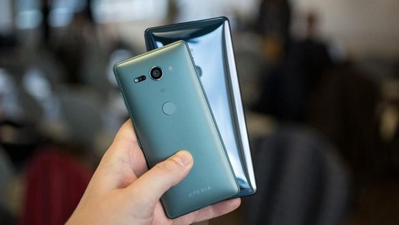 Sony Xperia telefonlar için yeni bir güncelleme dalgası başladı