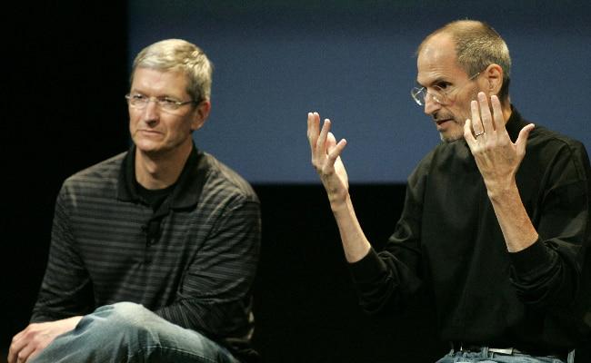 Tim Cook Apple'ı batıracak mı? Steve Jobs'ın kemikleri sızladı!!!
