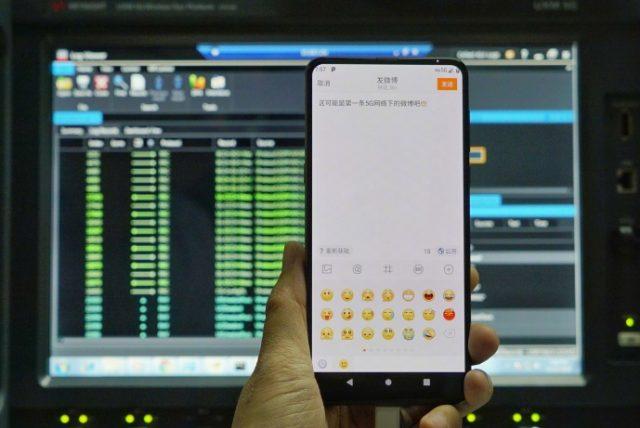 Xiaomi Mi Mix 3 5G ne zaman karşımıza çıkacak belli oldu!