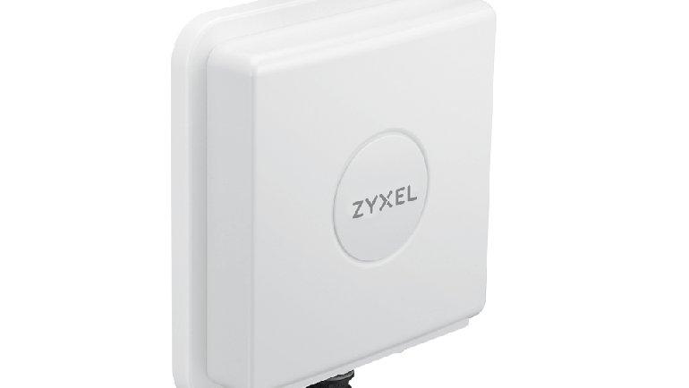 Zyxel'den Wi-Fi 6; 811ax Teknolojisi Atağı