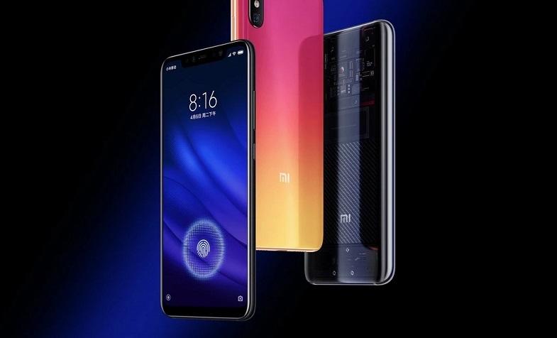 Xiaomi'nin yeni parmak izi tarayıcısı devrim niteliğinde