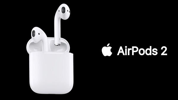 AirPods 2 aynı tasarımda ama daha paha pahalı olacak!