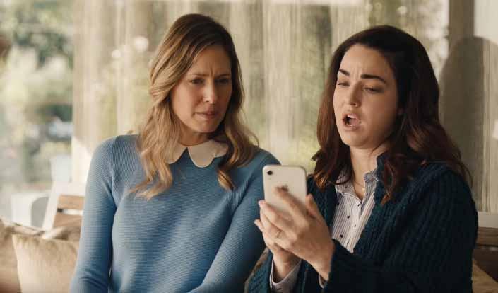 Apple bokeh efekti için eğlenceli bir reklam hazırlamış! İzleyelim!