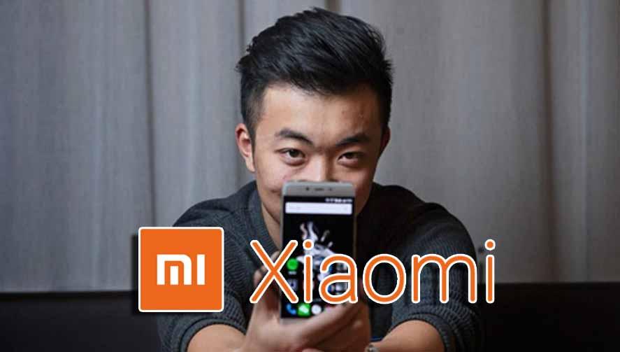 OnePlus CEO'su Carl Pei Xiaomi kullanırken yakalandı! Akıllanmayacak bu adam
