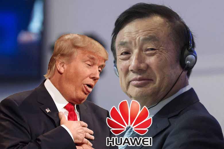 İddia: Donald Trump Huawei için yasaklama emri çıkartacak!
