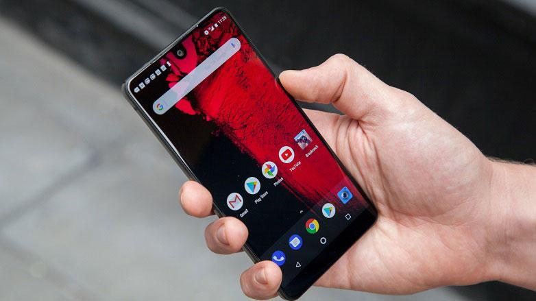 Essential Phone 2 akıllı telefon dünyasında devrim gerçekleştirecek