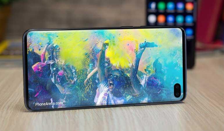 Galaxy S10 Plus'ın özel sürümü için biraz daha bekleyeceğiz!