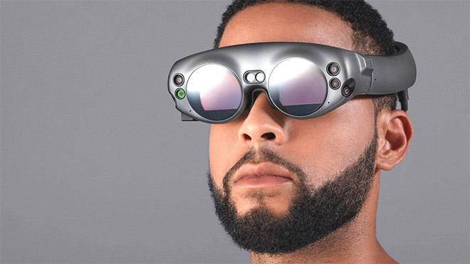 Huawei arttırılmış gerçeklik gözlüğünü Huawei Watch ile birleştirdi!