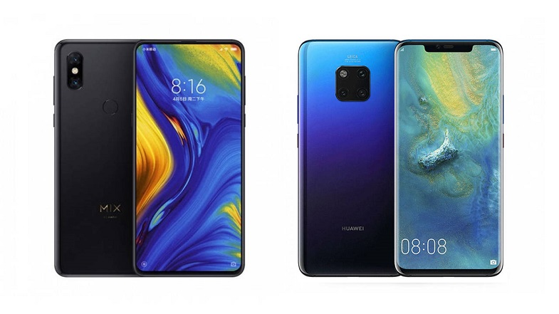 Huawei ve Xiaomi Avrupa'yı istilaya başladı!