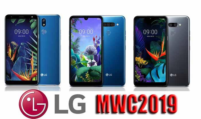 """LG MWC2019 etkinliğinde K40, K50 ve Q60 ile """"bende varım"""" diyecek!"""