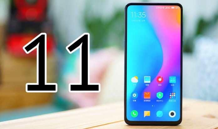 Hangi Xiaomi telefonlar MIUI 11 güncellemesini alacak?