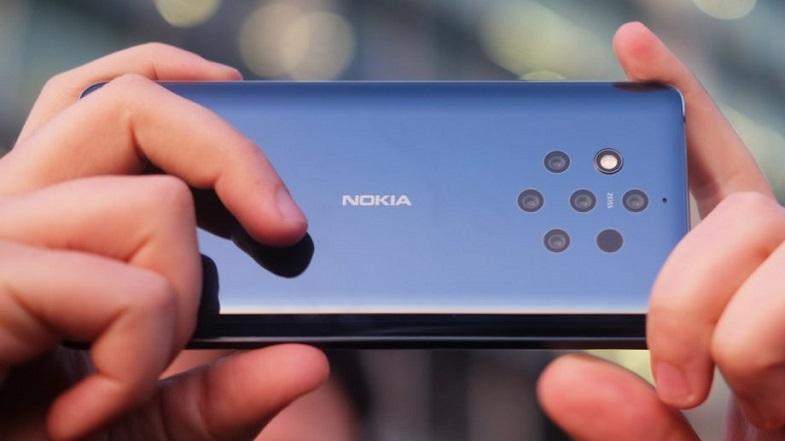 Nokia 9 satılmadığı için indirime gitti! Şimdi satar mı?
