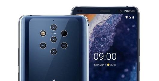 Nokia 9 kamera örnekleri yayınlandı! (24 eşsiz fotoğraf)