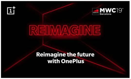 OnePlus MWC2019 davetiyesi yolladı! Peki neden?