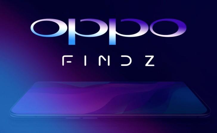 Oppo Find Z geliyor! Oppo yine bir çılgınlık peşinde