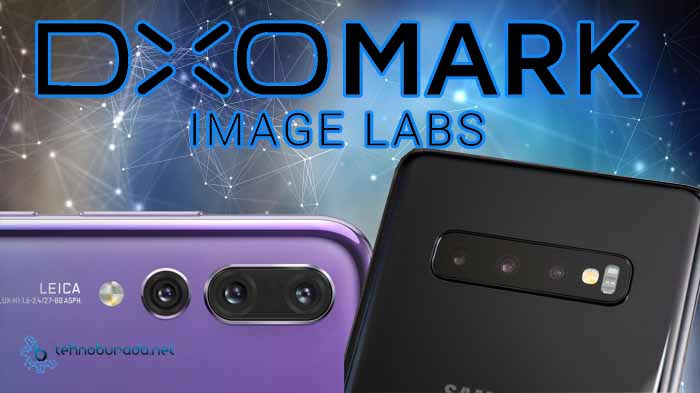 Huawei P20 Pro Samsung Galaxy S10'dan daha iyiymiş