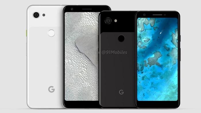 Google Pixel 3 Lite XL hayallerinizi yıkacak! Emin misin Google?
