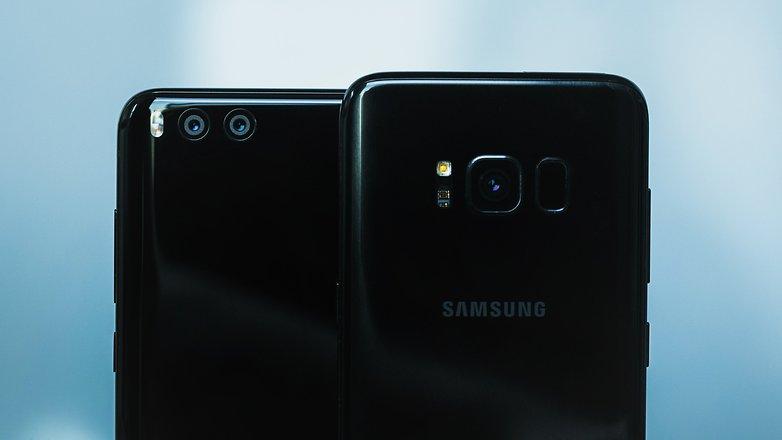 Xiaomi ve Samsung rekabetinde son durum! Makas açılıyor
