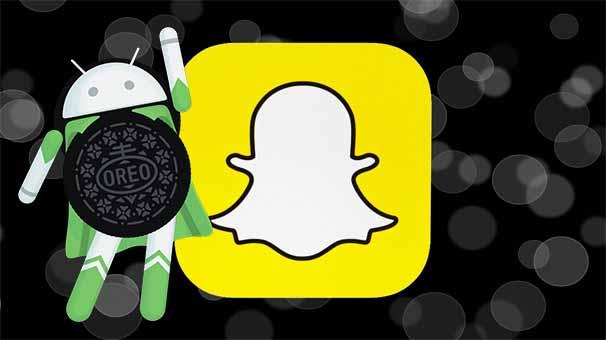 Snapchat Android için yenileniyor! Snapçiler hazır mısınız?