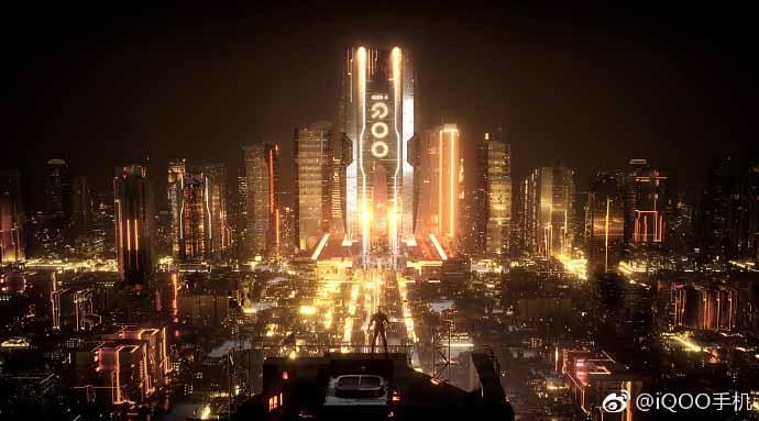 Vivo alt markası IQOO tanıtımı yaptı! Neler oluyor Allah aşkına?