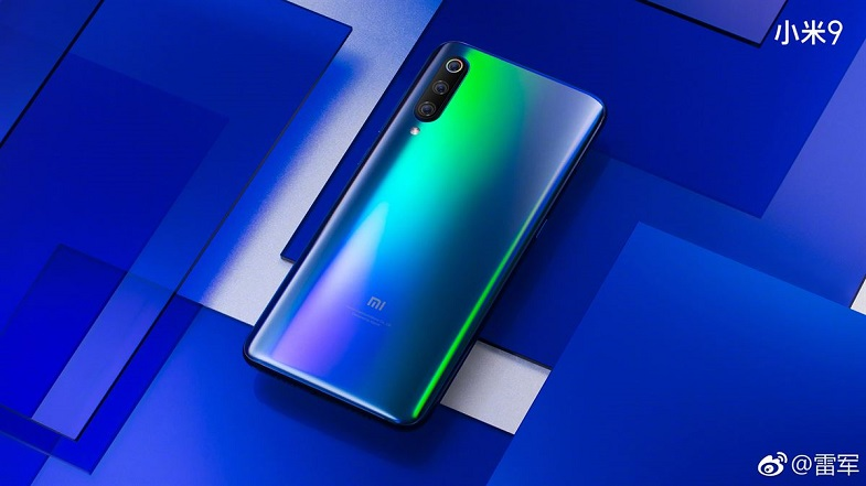 Xiaomi Mi 9'un işlemcisi resmen açıklandı! Xiaomi bir ilk diyor