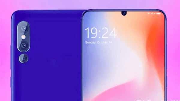 Xiaomi açıkladı! Xiaomi Mi 9 kamerası…