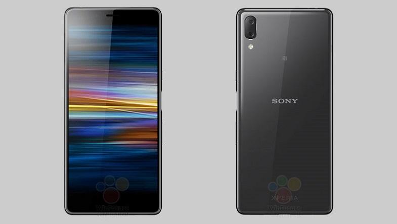 Sony Xperia L3 fiyatı ve özellikleriyle karşınızda!