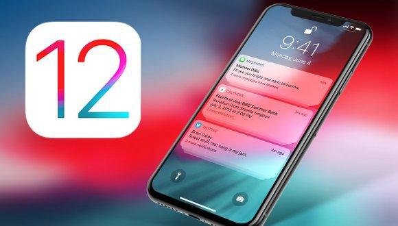iOS 12 kullanım oranları açıklandı! Güncelleme her şey midir?
