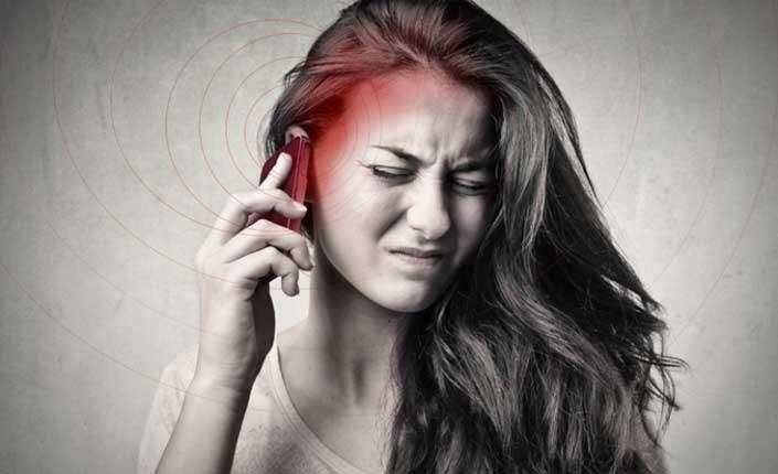 En fazla ve en az radyasyon yayan telefonlar açıklandı!