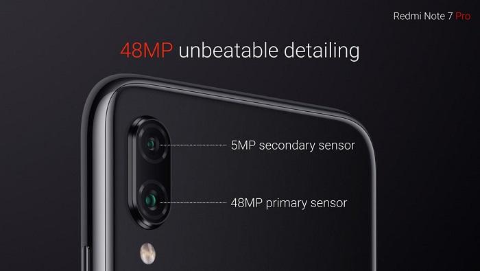 Redmi Note 7 Pro kamera örneği ellerinizden öper! 48 megapiksel nedir?