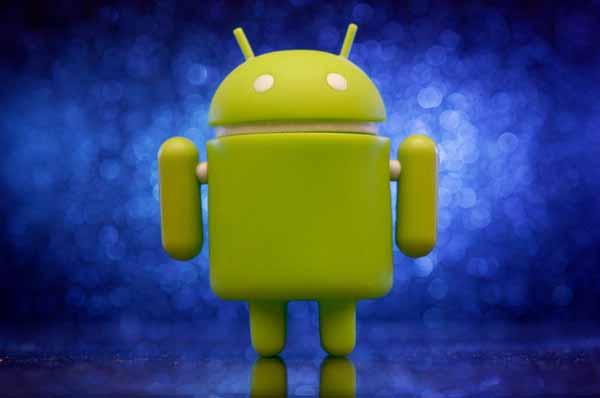 Android Q navigasyon çubuğu nasıl çalışıyor?
