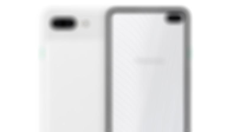Google Pixel 4 sızdı! Aaaa Google çift kameraya geçiyor