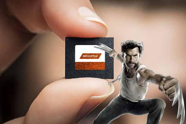 MediaTek 5G destekli Helio X projesi ile oyuna dönüyor!